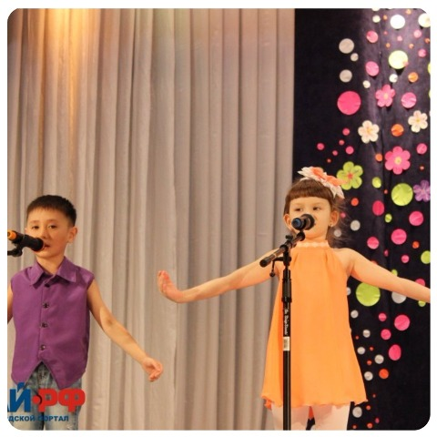 фото конкурс Самый дуэт Детсад 18