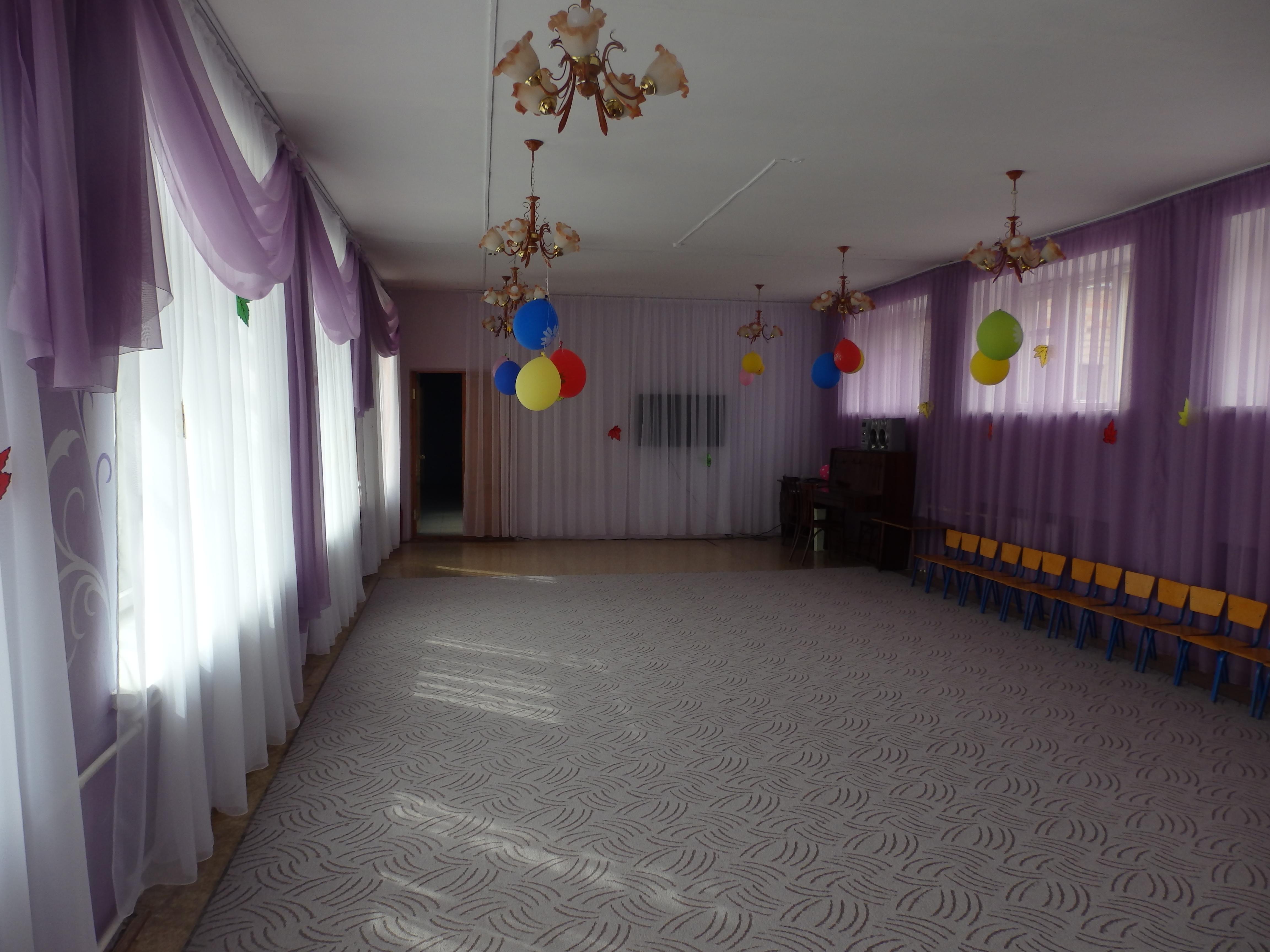 Детсад 18 в Гае